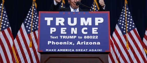 Trump flips & flops on immigration
