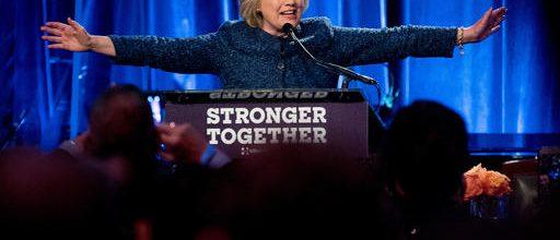 Clinton: Time to rethink North Korea