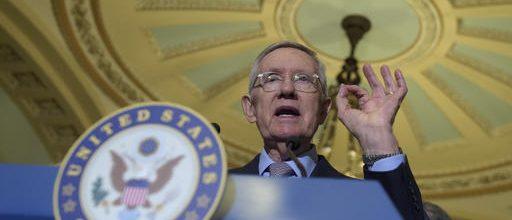 A partisan mess called Congress
