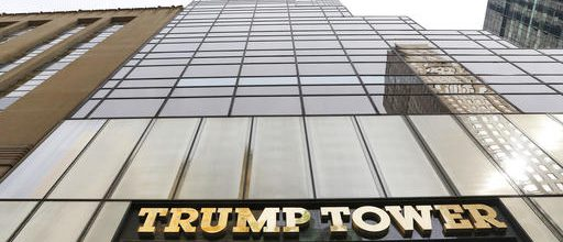 Trump hired shady ex-con to run his tower