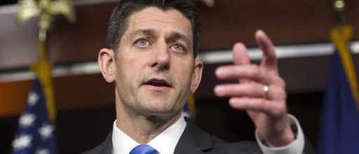 Ryan triggers rebellion threats