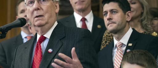 Another government shutdown averted…barely