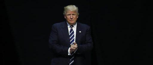 Trump faces acid test over Russia