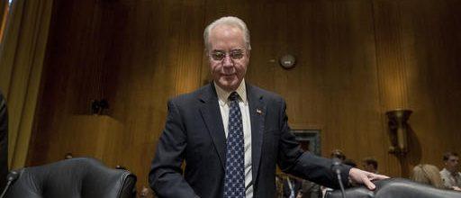 GOP suspends rule for cabinet picks