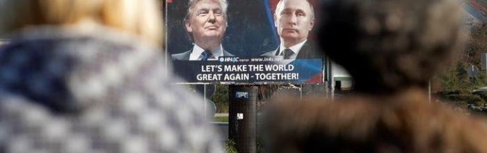 Trump didn't know of nuke treaty