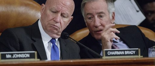 House panel approves health care changes