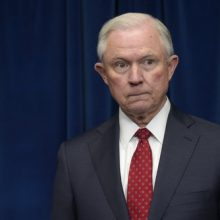 Trump's war with Jeff Sessions