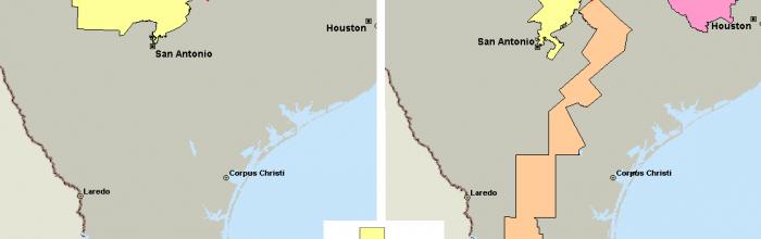 Court finds Texas gerrymandered to hurt minorities