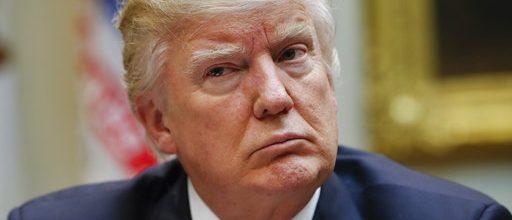 Trump's tax return shows $103 million loss