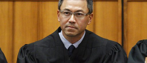 Another judge, another defeat for Trump