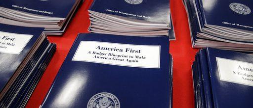 Trump budget cuts vital agencies