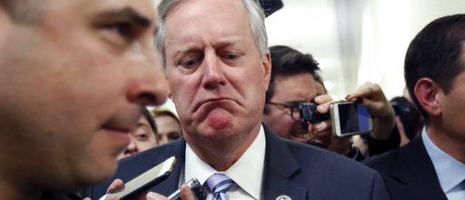 GOP pulls the plug on healthcare vote