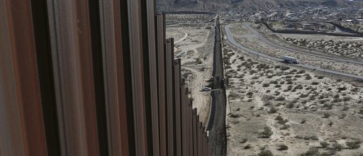 Trump's border wall: More failure?
