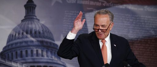 Congress halts shutdown…for a week