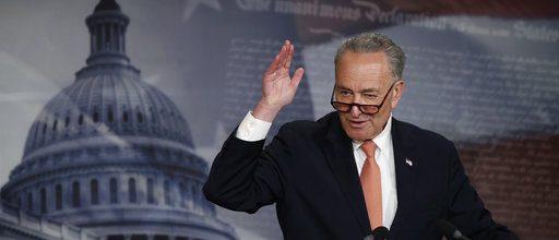 Democrats win big in spending deal