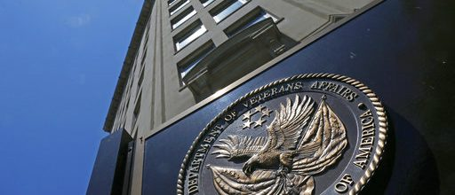 Drug thefts persist at VA hospitals