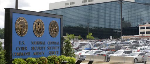 NSA contractor charged with leak on Russian hacks