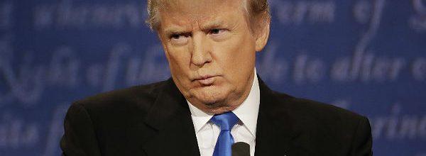 Will Trump go down?