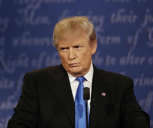 Negative media coverage of Trump? Damn right