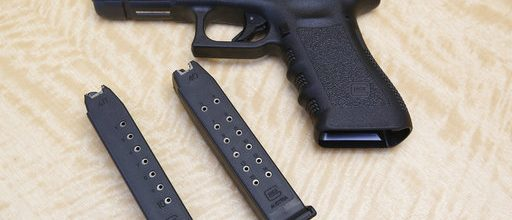 More concealed guns in more public places