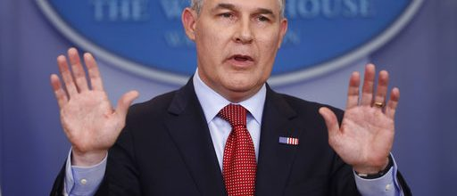 EPA blocked from overstepping