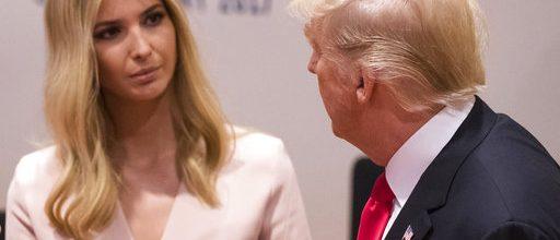 Trump pledges financial support for women