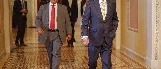Insurers: GOP health plan 'unworkable'