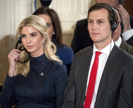Kushner: $10.6 million in 'forgotten' assets