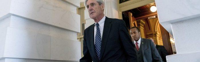 Grand jury used in Trump-Russia probe