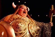 Hey Trump: Fat lady is about to sing
