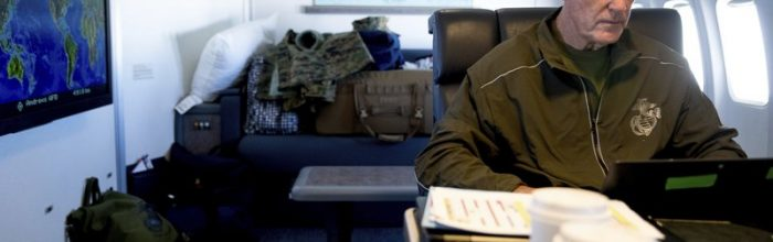 What now for long Afghan war?