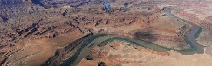 Trump's attack on national monuments