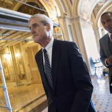 Mueller wants White House documents
