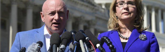 GOP stays quiet as Dems talk gun safety