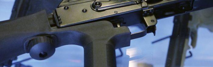 Even NRA backs efforts against bump stocks