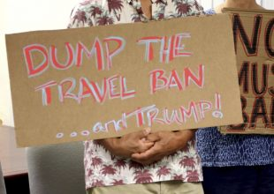 New Trump ban, same old problems