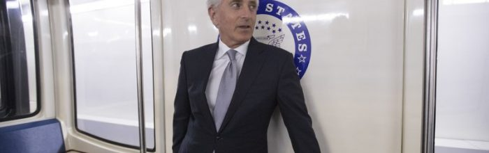 Two more Trump lies about Corker