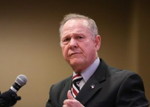 Two more women accuse Moore of sexual misconduct