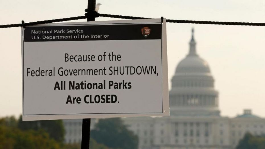 Rand Paul on Shutdown